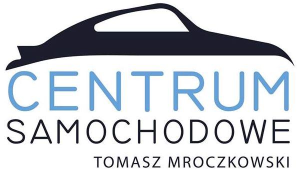 Centrum Samochodowe Tomasz Mroczkowski